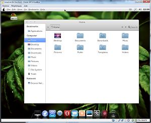 Pear OS Panther 3.0
